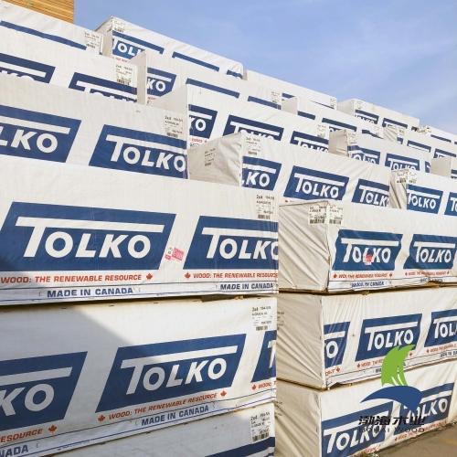 SPF板材-TOLKO